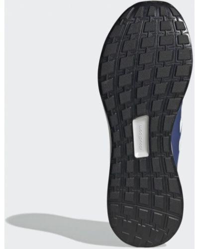 Черные кроссовки для бега Adidas