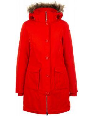 Утепленная куртка мембрана водонепроницаемый Icepeak