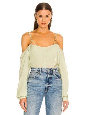 Koszula - zielona Atoir