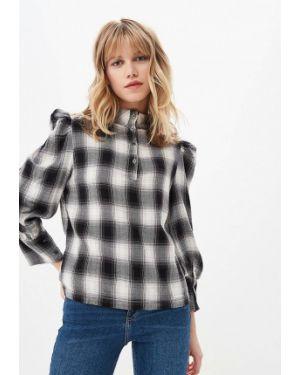 Блузка с длинным рукавом Gap