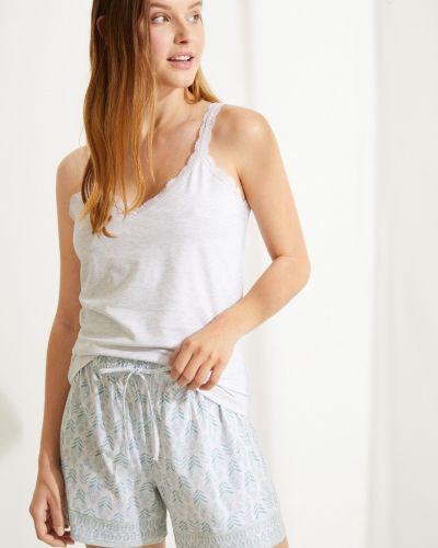 Пижама - серая Women'secret