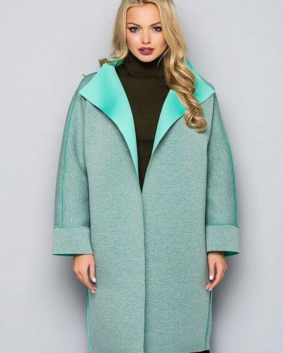 Пальто осеннее демисезонное 0101 Brand