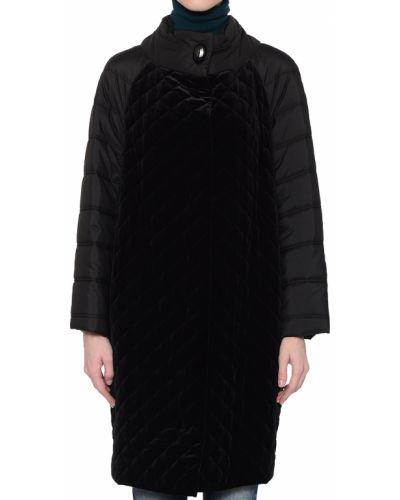 Куртка осенняя черная Darling