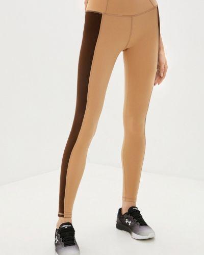Коричневые брюки Sport Angel