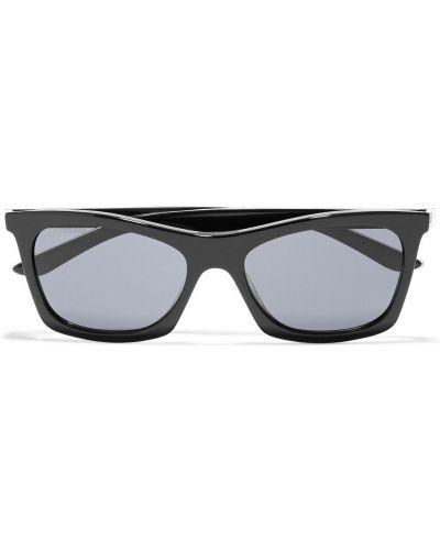 Солнцезащитные очки - черные Balenciaga