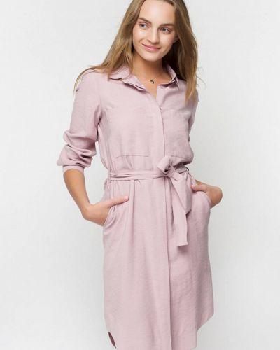 Платье - розовое Urban Streets