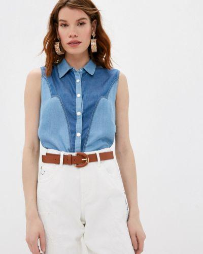 Блузка без рукавов Jacob Cohen