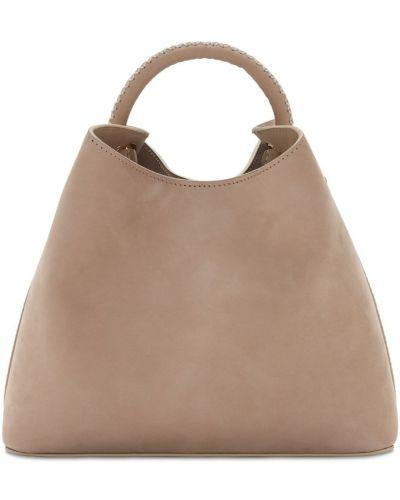 Skórzany torba Elleme