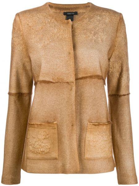 Короткая куртка Avant Toi