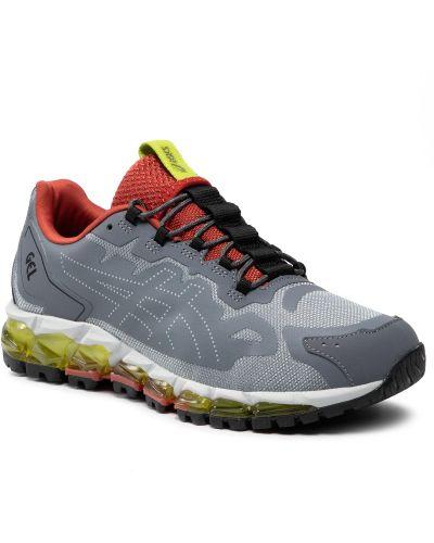Sneakersy - szare Asics