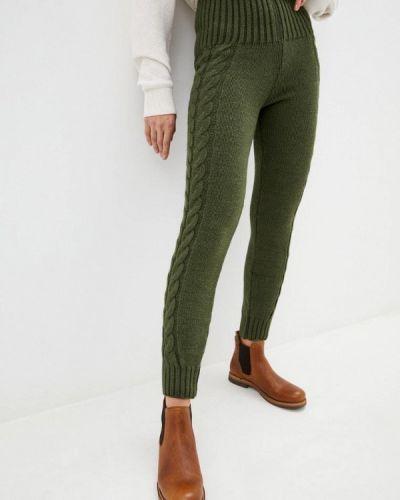 Зеленые леггинсы Sewel