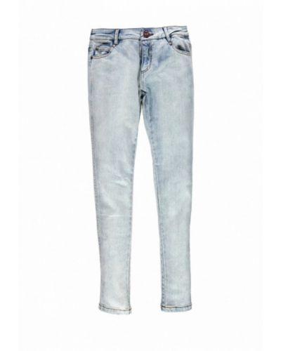 Серые джинсы Mek