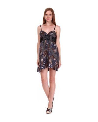 Платье - серое Custo Barcelona