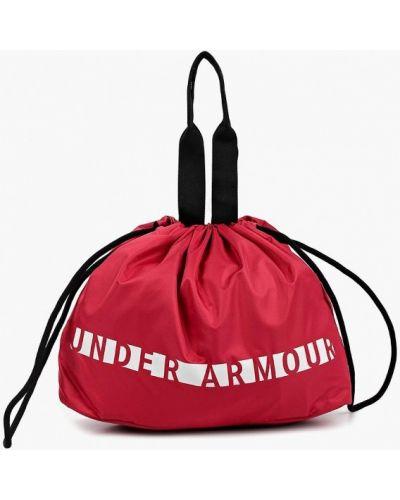 Спортивная сумка розовый 2019 Under Armour