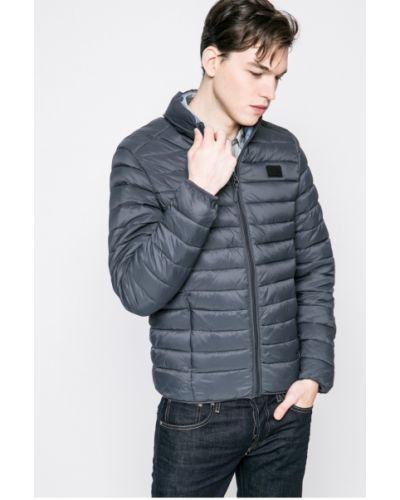 Утепленная куртка стеганая укороченная Blend