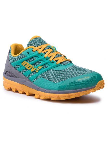 Buty do biegania casual - żółte Inov-8