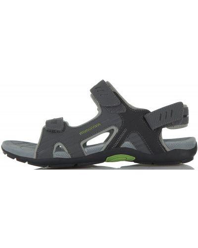 Спортивные сандалии туристические серые Outventure