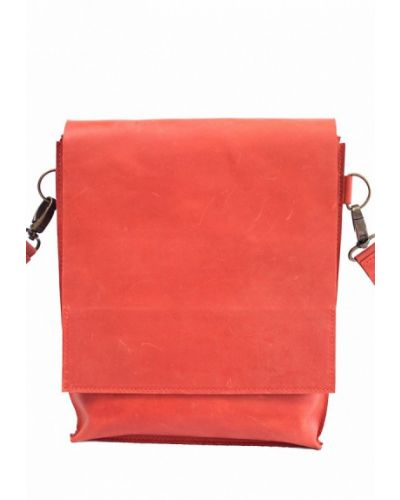 Красная сумка Incarne