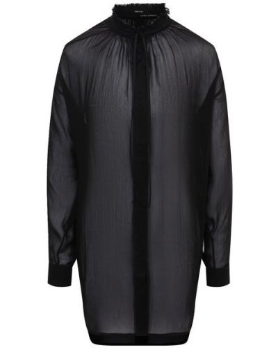 Шелковая блузка Isabel Benenato