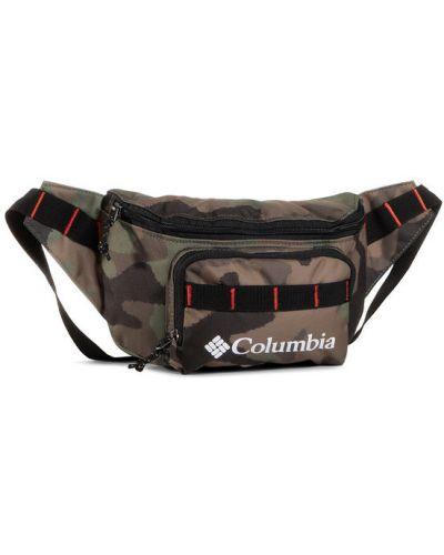 Zielony plecak Columbia
