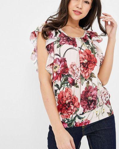 Блузка розовая итальянский Perfect J