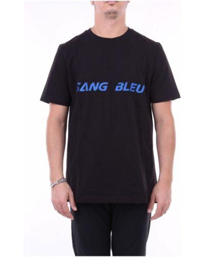 T-shirt bawełniany krótki rękaw Omc