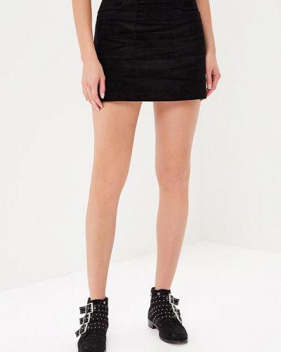 Черная юбка Brave Soul