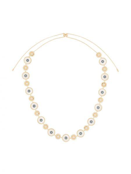 Ожерелье - желтое Apm Monaco