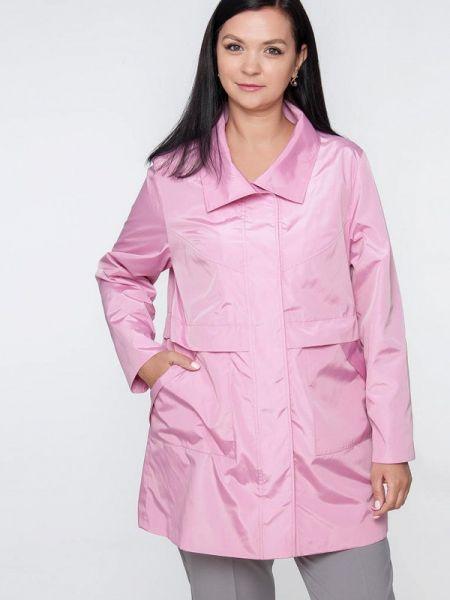Куртка - розовая Лимонти