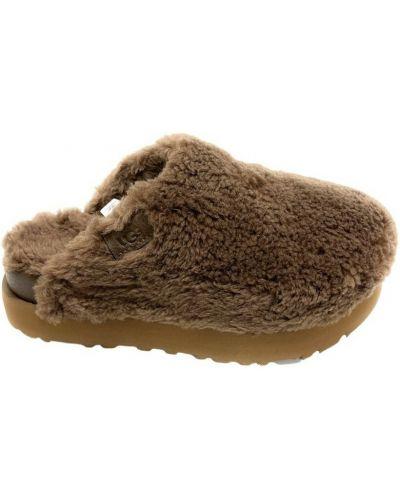 Sandały sportowe - brązowe Ugg