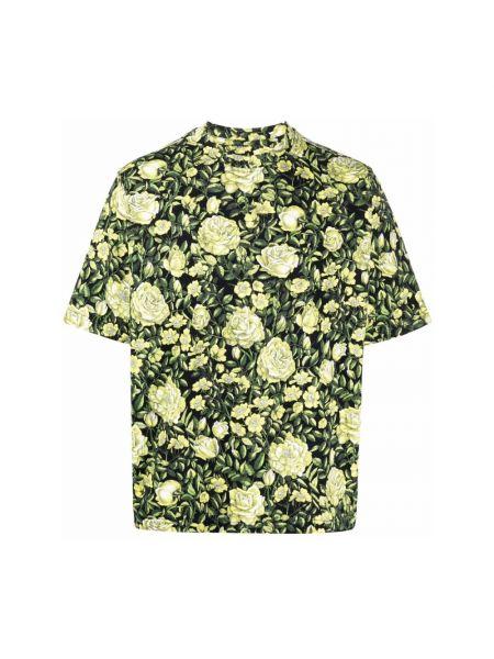 T-shirt - zielona Kenzo