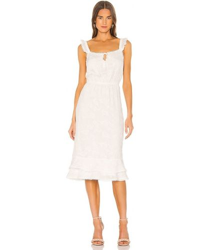 Повседневное платье - белое Cupcakes And Cashmere