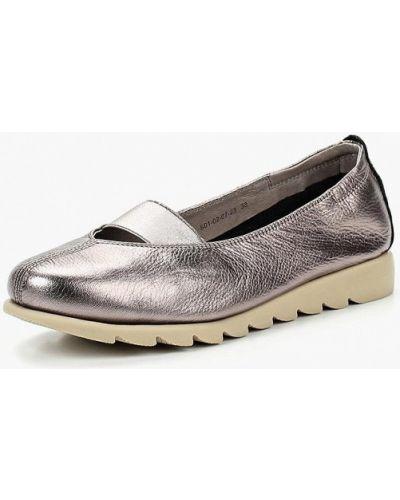 Кожаные туфли Shoiberg