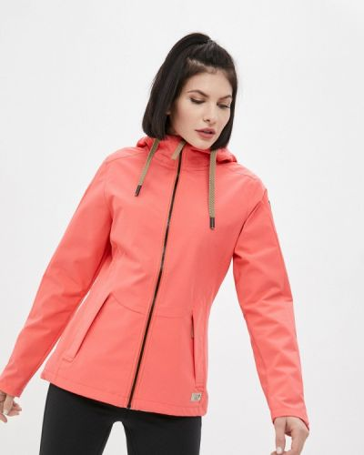 Розовая куртка Torstai