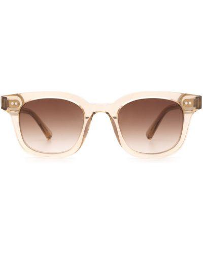 Brązowe okulary Chimi