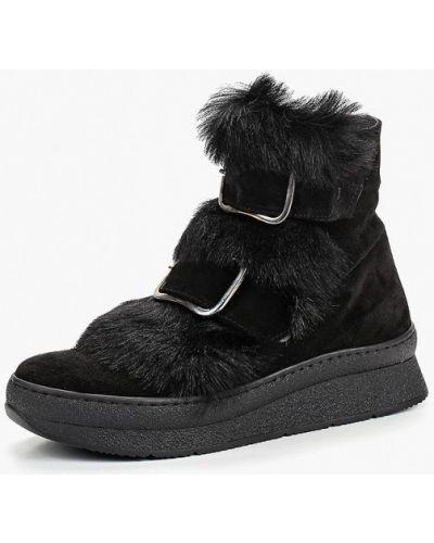 Ботинки черный Ilvi