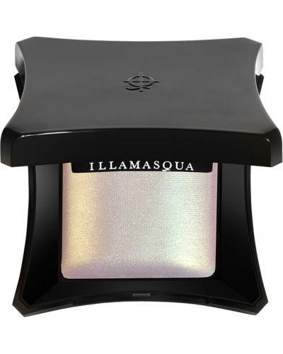 Хайлайтер для лица теплый Illamasqua