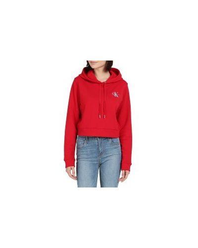 Джинсы бордовый красный Calvin Klein Jeans