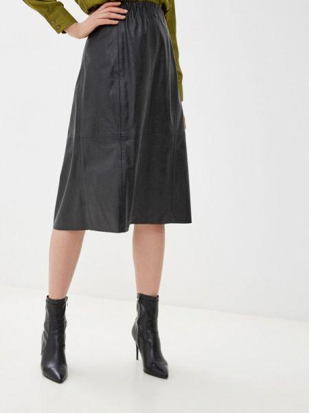 Платье черное весеннее Gerry Weber