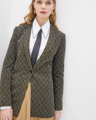 Черный пиджак M Missoni