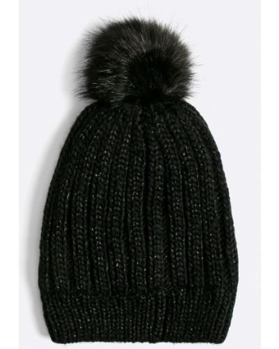 Черная шляпа Name It