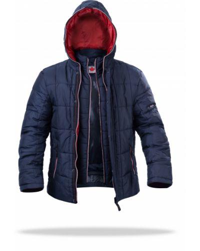Куртка мембранная - синяя Freever