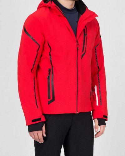 Куртка горнолыжная - красная Cmp