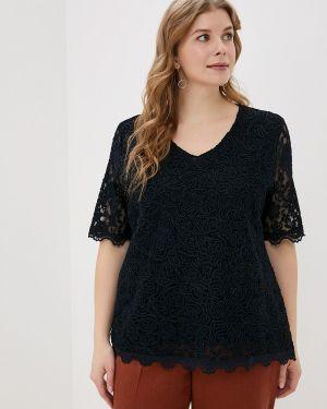 Блузка с коротким рукавом весенний Samoon By Gerry Weber