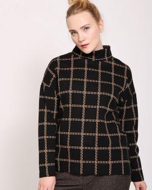 Пуловер черный Gerry Weber