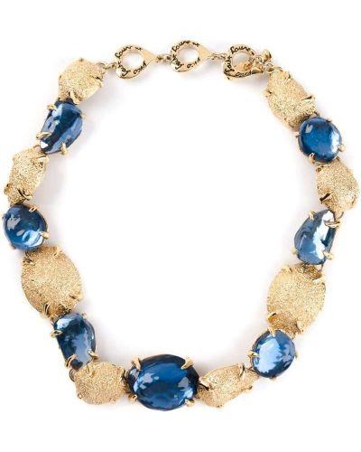 Ожерелье винтажное Yves Saint Laurent Vintage