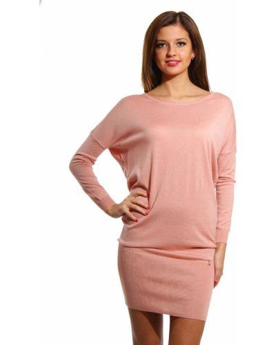 Платье шелковое кашемировое Patrizia Pepe