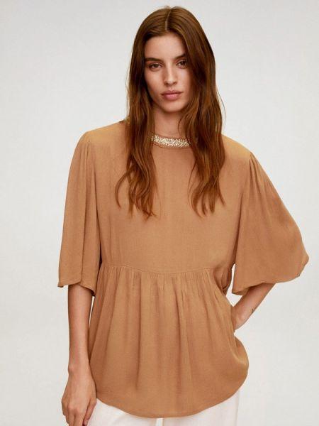 Весенняя блузка Mango