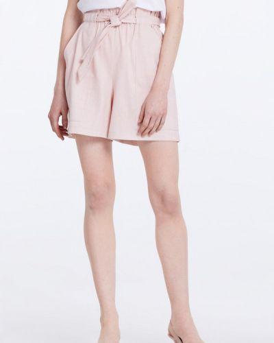 Розовые шорты Musthave