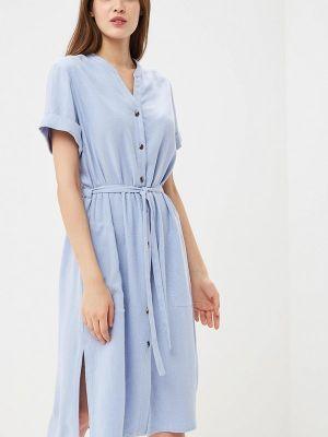 Платье платье-рубашка Ruxara